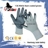 13G Nitrile Foam Coated Work Glove