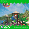 Adjustable Portable Residential Plastic Outdoor Playground Equipment