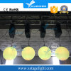 DMX RGB LED Llifting Ball Light