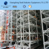 High Density Automated Warehouse as/RS System Shelving Storage Racks