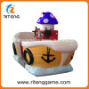 China Factory Music Indoor Coin Operated Amusement Park Rides