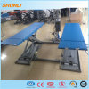 Tire Service Low-Profile Scissor Hoist