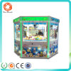 Indoors Push Coin Large Size Toys Claw Machine