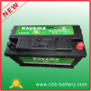 Koyama Manufacturing Korea Quality Global Car Battery 58827mf-DIN88