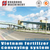 Long Distance Belt Conveyor for Cement Plant