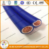 America UL1276 Welding Rubber Cable