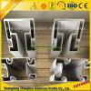 Aluminium Manufacturer Supply 6063 Anodized T Slot Aluminum