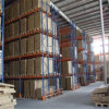 Sanlian Industrial Warehouse Storage Heavy Duty Selective Pallet Racking/Shelf