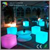 LED Cube Seat Lighting / Bar Furniture