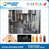 CSD Beverage Filling Capping Machine