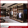 Luxury Display Furniture for Menswear Retail Store Decoration