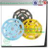 Abrasive Metal Disc Diamond Grinding Tools for Stone Grinding Machine