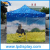 3X3m Hexagonal Aluminum Custom Colorful Pop up Folding Tent Canopy