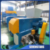 Copper Wire Single Shaft Shredder Machine