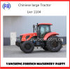 Chinese Brand Large 4WD Tractor Lier1104