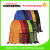 Promotional 210d Polyester Sport Drawstring Backpack for Children