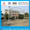 Heavy Duty Outdoor Aluminum Stage Light Truss