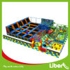 Customized Indoor Game Combined Trampolines with Kids Small Soft Play