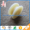 High Precision Nylon Roller Wheel PP Delrin Plastic Rope Guide Pulley