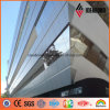 SGS Cladding Color Coating Foil Aluminium
