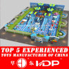 2016 New Multifunctional Funny Indoor Playground (HD16-195A)