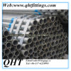 "1"" 1.5"" BS1387 Welded Galvanized Steel Tube"