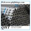 "1"" 1.5"" BS1387 Welded Galvanized Steel Tube"