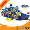 2015 Famouse Brand Small Indoor Playground in China