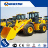 5 Ton Wheel Loader Lw500kn-LNG Front Wheel Loader