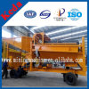 Best Price 50-300t/H Gold Trommel Screen Equipment in Ghana