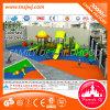 Kindergarten Outdoor Play Equipment Slides Outdoor Playsets