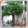 China Manufacturer Mini Indoor Artificial Ficus Banyan Tree