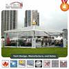 Transparent Muti-Sides High Peak Roof Tent for outdoor Event