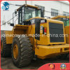 New-Free-Yellow-Coat Available-Engine Used 5ton Front-Discharging Caterpillar 980g Wheel Loader