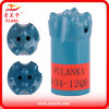 Diam32mm Tapered Parabolic Rock Button Bit