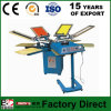 Spm Series Manual Textile Screen Printing Machine Garment Screen Pinter