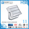Powerful 3030 Chip 100W LED Tennis Court Flood Lights