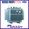 S11 10kv Oil-Immersed Distribution Transformer