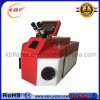 High Speed YAG Spot Auto Portable Laser Jewelry Welder