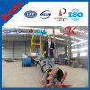 2016 Hot Selling 10 Inch Cutter Suction Dredger
