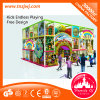 Naughty Castle Kids Soft Playground Indoor Playground Equipment