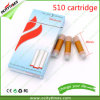 Different Flavors Different Nicotine Contain 510 Disposable Cartomizer/510 Cartridge