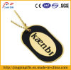Fashion China Supplies Reflective Metal Name Dog Tag