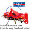 Agricultural Heavy Rotary Tiller for 50HP Tractor