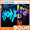 Flexible Indoor Stage Background LED Video Curtain Screen