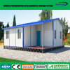 2 Floor Morden Designed Duplex Prefabricated Office/ Workshop/ Shopping Store/Container House