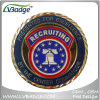 Customized Enamel Challenge Coin for Souvenir