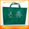 Non Woven Custom Green Print China Bags (BLF-NW200)