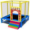 Dreamland Kids Indoor Trampoline Bed