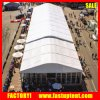 Semi-Permanent Aluminum Frame Heavy Duty Curved Dome Tent for Exhibition